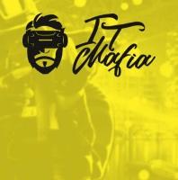 Разработка дизайна логотипа IT Mafia