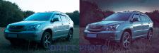 Продажа авто Lexus