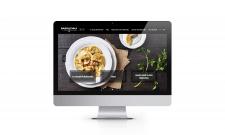 Створення сайту для ресторану у Швейцарії