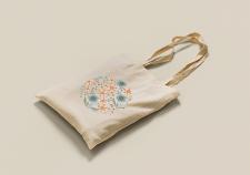 Иллюстрация для эко сумки