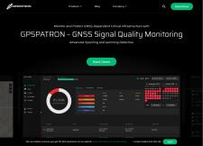 Аудит сайта Gpspatron