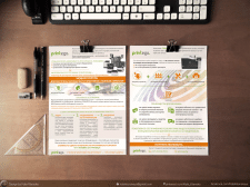 Коммерческое предложение для Iтипографии