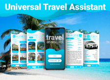 Travel Assistant