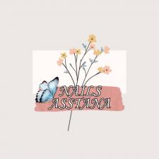 "Логотип для интернет - магазина ""nailsasstana"""