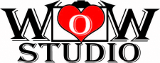 Logo WOW studio
