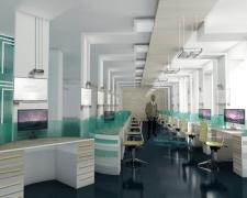 Офис open-space
