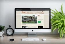 Разработка сайта-блога на WordPress под ключ