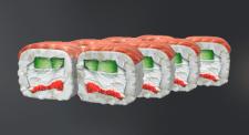 Sushi 3D модель