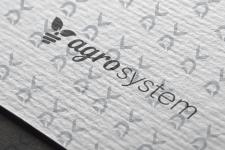 Создание логотипа для агрокомпании