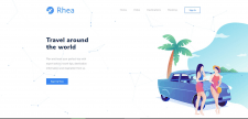 Travel Agency Project