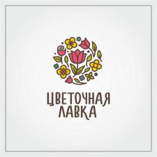 Разработка дизайна фирменного логотипа для салона
