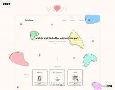 Website | UX/UI | Mobile/Web development company