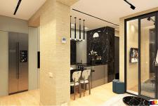 Дизайн интерьера и ремонт