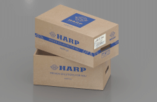 Упаковка для подшипника ХАРП 3