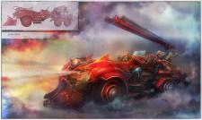 firefightercar