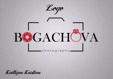 Логотип для фотографа и ювелира