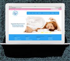 Сайт «Центр планирования семьи»