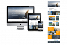 "Главная страница для сайта ""Odyssey Phuket"""