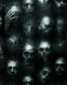 Убежище мрака