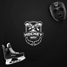 Hockey way logo