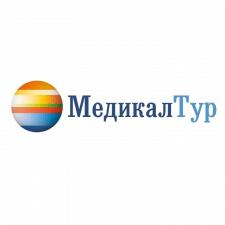 Логотип для мед. сайта