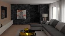Interior living room#1