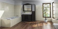 """Дизайн ванной комнаты для компании """"Агромат"""