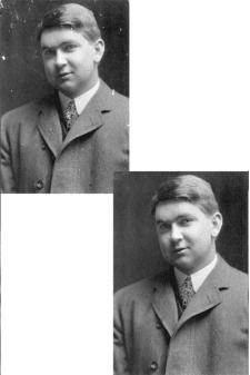 Реставрація старих фото