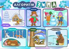 Алгоритм Зима