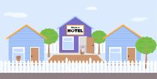 Pets hotel