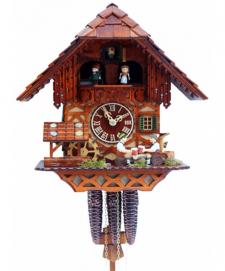 Старинные напольные часы в вашем доме