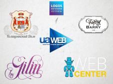Логотипы (часть2)