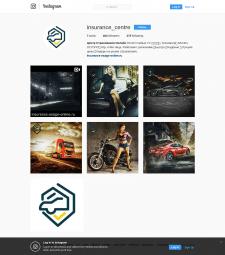 Создание и продвижение в Instagram