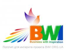 Логотип бренда BWI