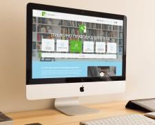 Дизайн публично-правовой библиотеки
