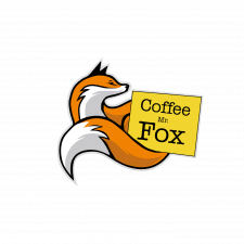 Лого для Coffee Mr. Fox