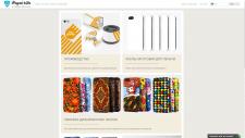 IPAPAI - b2b Landing Page