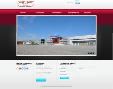 Разработка сайта под ключ на платформе Drupal 7