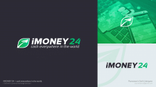 Logo design for online e-currency exchange service