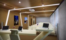 Концепция конференц-зала г. Москва