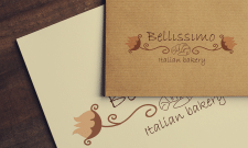 Итальянская пекарня - Bellissmo