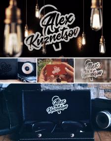 Alex Kuznetsov logo