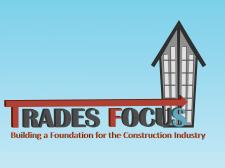 Лого для компании Trades Focus