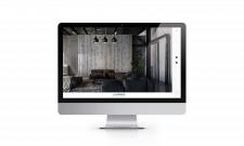 Адаптивний сайт компанії з ремонтів приміщень
