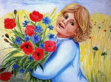 Діти-квіти життя