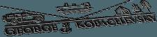 Логотип для магазина Георгия Копачевского