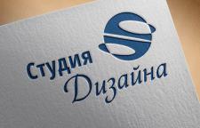 Логотип Студия Дизайна