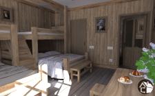 Готель хостел