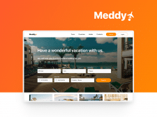 Meddy | Healthcare