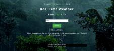 Present Weather